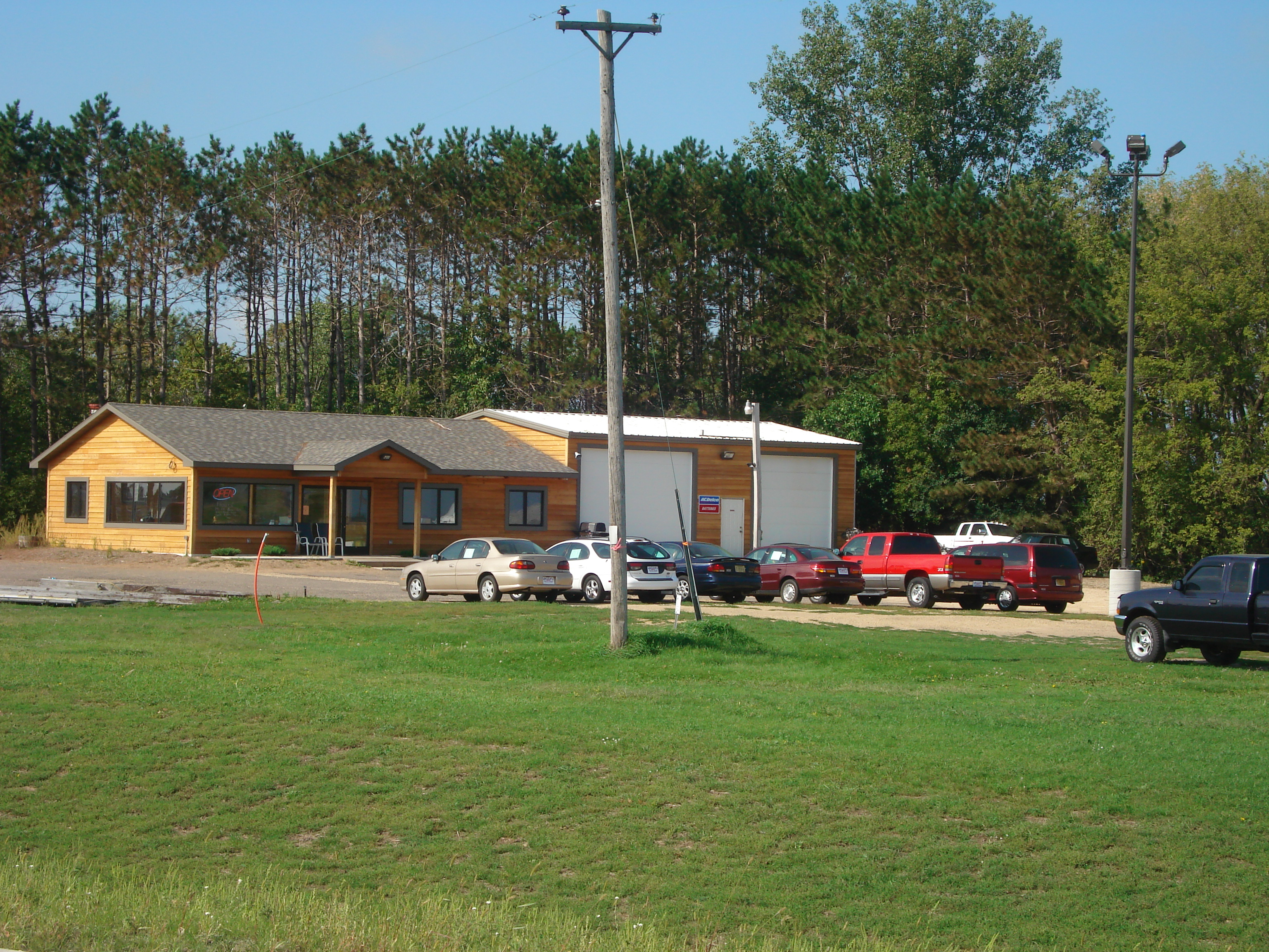 Valley Auto Sales For Sale in New Richmond, WI