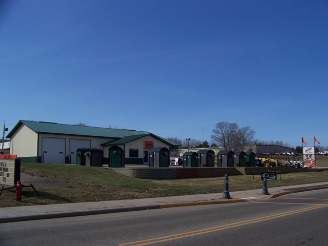 Main Street Retail For Sale in Somerset, WI
