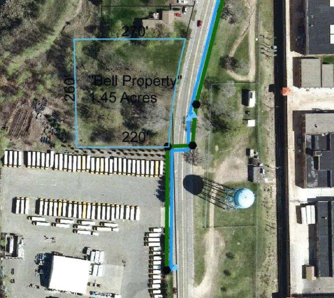 Vacant Land For Sale in Stillwater, MN