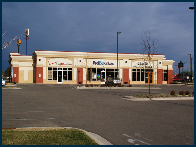 Retail Center For Lease in Hudson, WI