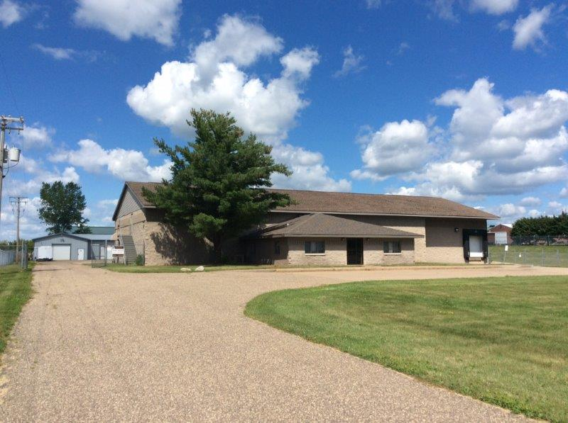 Office/Warehouse/Storage For Lease 650 Brakke Dr in Hudson, WI