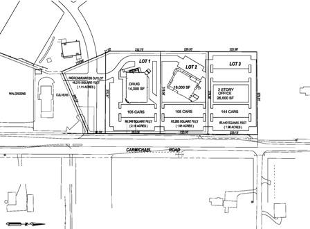 listing carmichael road hudson