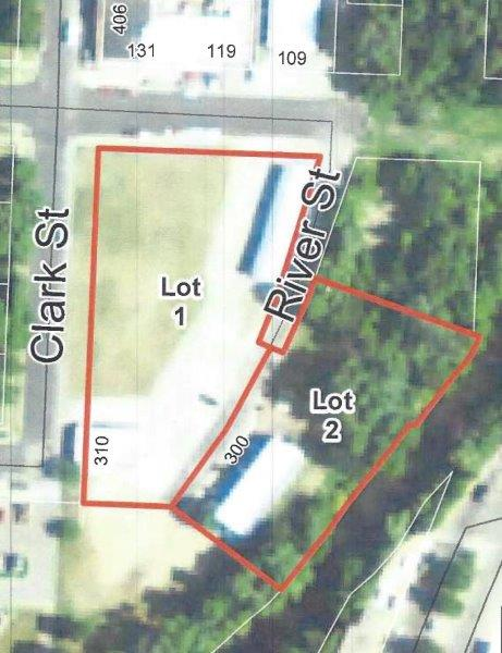 2.14 Acres Near UWRF Campus For Sale