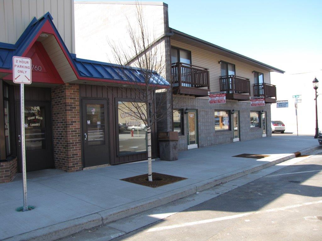 Retail/Office For Lease in Baldwin, WI