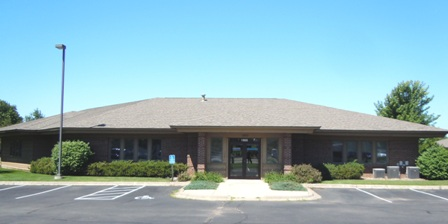 Multi-Tenant Office, 1950 Tower Drive, Stillwater