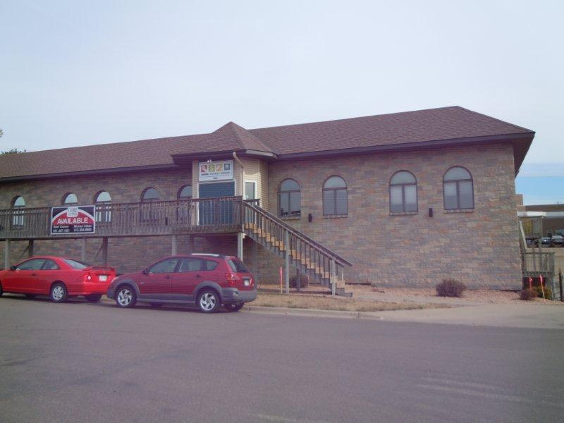 Office & Warehouse Space Available For Lease, 864 Terrace Court, St. Paul, MN