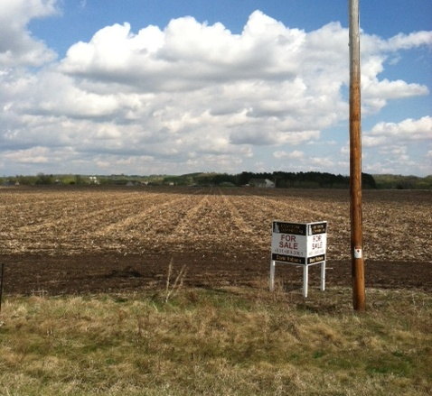 Agricultural Site For Sale in Hudson, WI