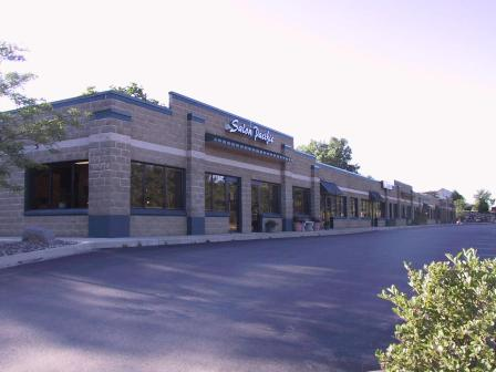 Retail/Office/Service Center, Prior Lake