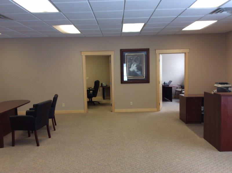 Prime Office Space For Lease in Oak Park Heights, MN