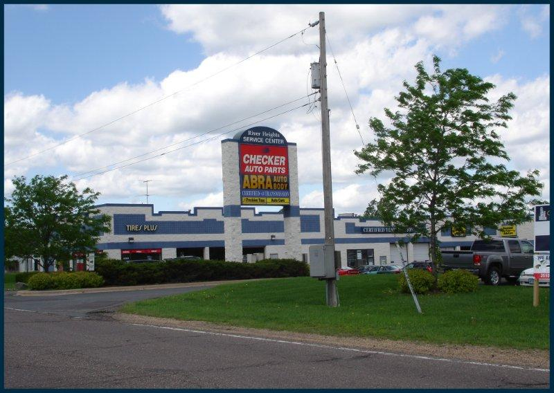 Automotive Space available For Lease in Stillwater, MN
