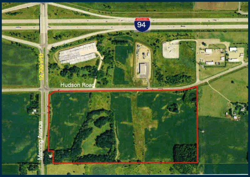 Commercial Land For Sale in Afton, MN