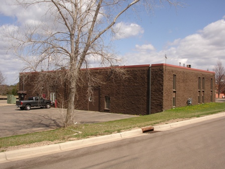 Industrial/Office Property For Lease in Stillwater
