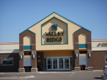 Valley Ridge Retail Center, 1240 Frontage Road, Stillwater