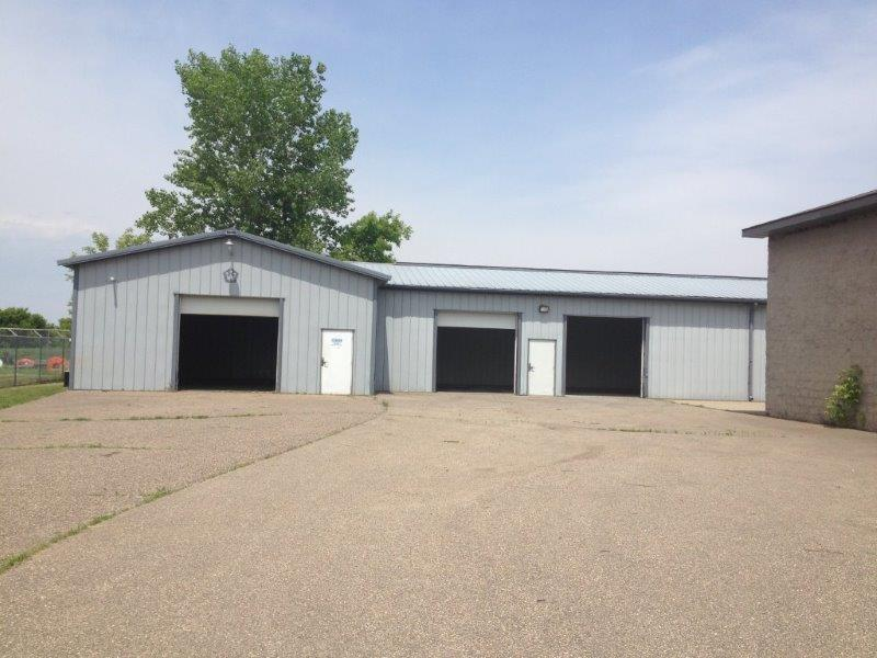Warehouse/Office Space For Lease in Hudson, WI