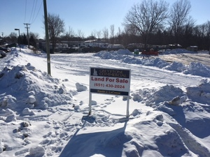 143 W Pomeroy St River Falls Land for Sale